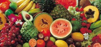 Les fruits id es re ues et v ritables apports - Image fruit exotique ...