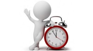 Comment magnétiser tout en mesurant le temps
