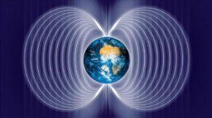 Univers et champ magnétique