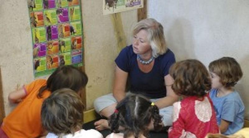 Repenser l'éducation par la coopération ?