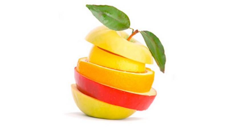 Vitamines : le plein d'apports naturels sans même cuisiner !