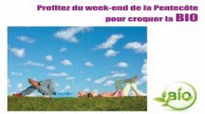 22-25 mai : Salon Votre Nature à Lyon