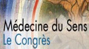 20-21 Juin 2015 : Congrès Médecine du Sens, à Aix-les-Bains