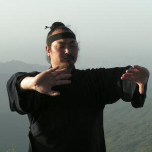 Pratique taoiste