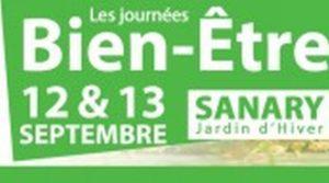 12-13 Septembre 2015 : Salon Bien-Être à Sanary