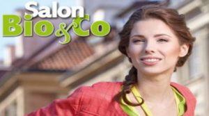 30 Octobre-02 Novembre 2015 : Salon Eco & Bio à Strasbourg