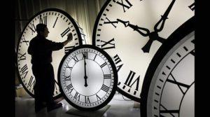 Pourquoi le temps s'accélère (et comment y remédier)