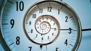 Pourquoi le temps n'est pas une illusion (et comment mieux l'appréhender)