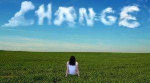 Quand le changement apporte souffrance