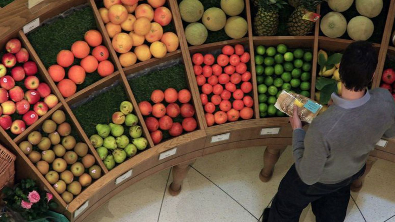 Méthodes d'alimentation (bio, AMAP…) : 5 idées reçues à déconstruire