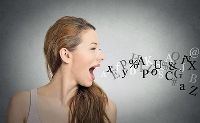 Les mots créateurs d'énergies positives ou négatives