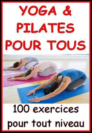 Yoga & Pilates pour tous